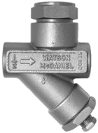 Watson McDaniel WD600S Thermodynamic Steam Trap