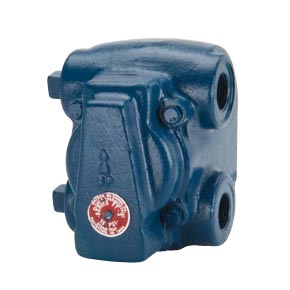 Watson McDaniel Series FT Steam Trap