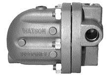 Watson McDaniel FT600 Steam Trap