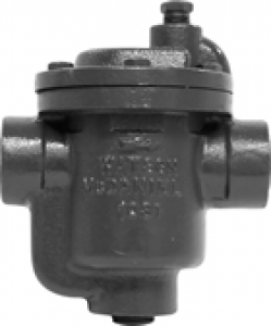 Watson McDaniel 1033,1034,1044 Bucket Steam Trap