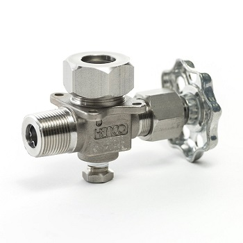 Kenco KTV 316 Stainless Steel Series Valves
