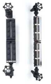 Archon Transparent - Low Pressure Liquid Level Gauges