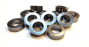 Grafoil Graphite Gage Glass Washers