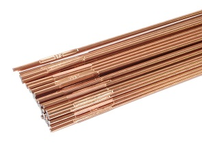 Copper Rods for Liquid Level Gauge