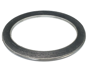 Spiral-Max 304 Stainless Steel Gaskets