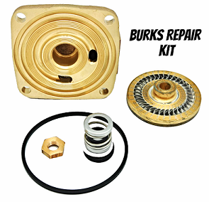 Burks Pumps Repair Kits