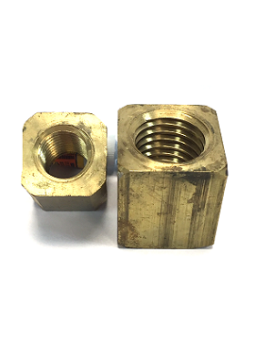 Cleaver Brooks® Door Nuts