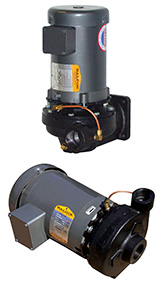 Sterling Condensate & Boiler Feed Replacement Pumps for 4000 Series