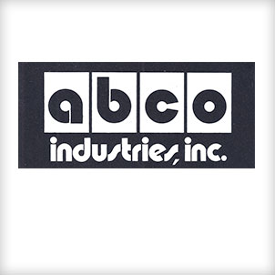 ABCO Handhole Plate Assembly
