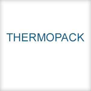 Thermopack Boilers Handhole Plate Assemblies