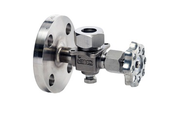 Kenco KTV Flanged Liquid Level Valves