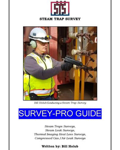 Steam Trap Pro-Guide Book