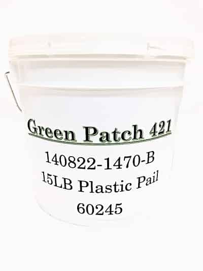 Green Patch Refractory Mortar