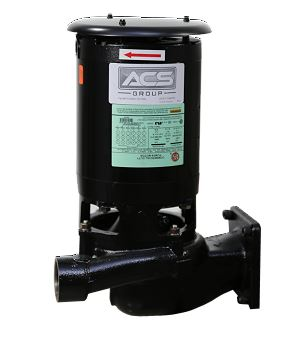Sterling 4000 K-Series 2' NPSH Pump