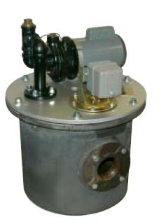 Sterling 3700 Series Condensate Pumps