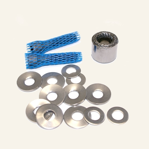 Clark Reliance SG700 & SG800 Series Repair Kit.