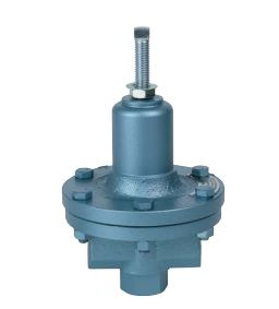 Watson McDaniel O-Series Direct-Operated Pressure Regulating Valve