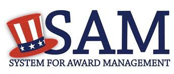 SAM - System for award management